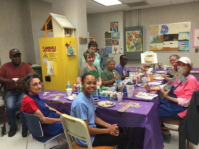 Cancer Survivors are Thriving in LaGrange