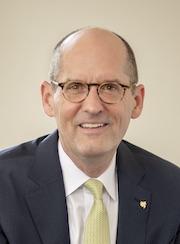 Steven W. McLaughlin