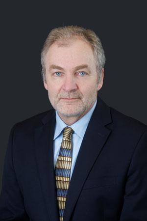 Walter Curran