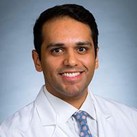 Sagar A Patel MD