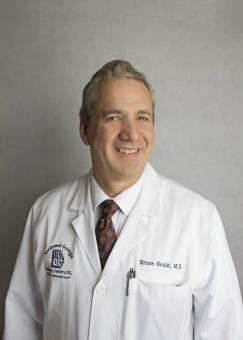 Bruce J. Gould MD