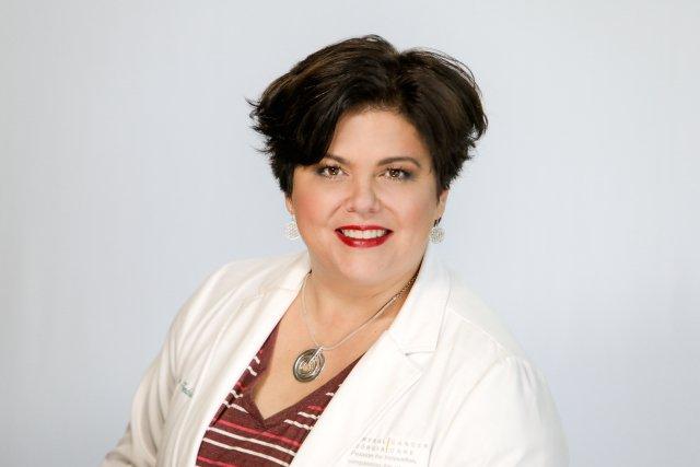 Linda K. Hendricks MD