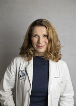 Carmen M. Klass MD, PhD