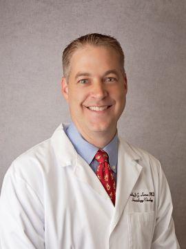 Bradley J.G. Larson MD