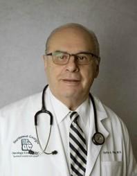 Carlos A. Osmon MD