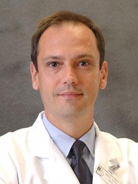 Raul H. Oyola MD