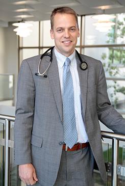 Grant C. Lewis MD