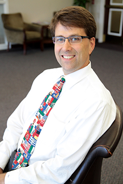 Mark A. Taylor MD