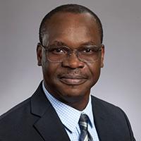 Olatunji B. Alese MD