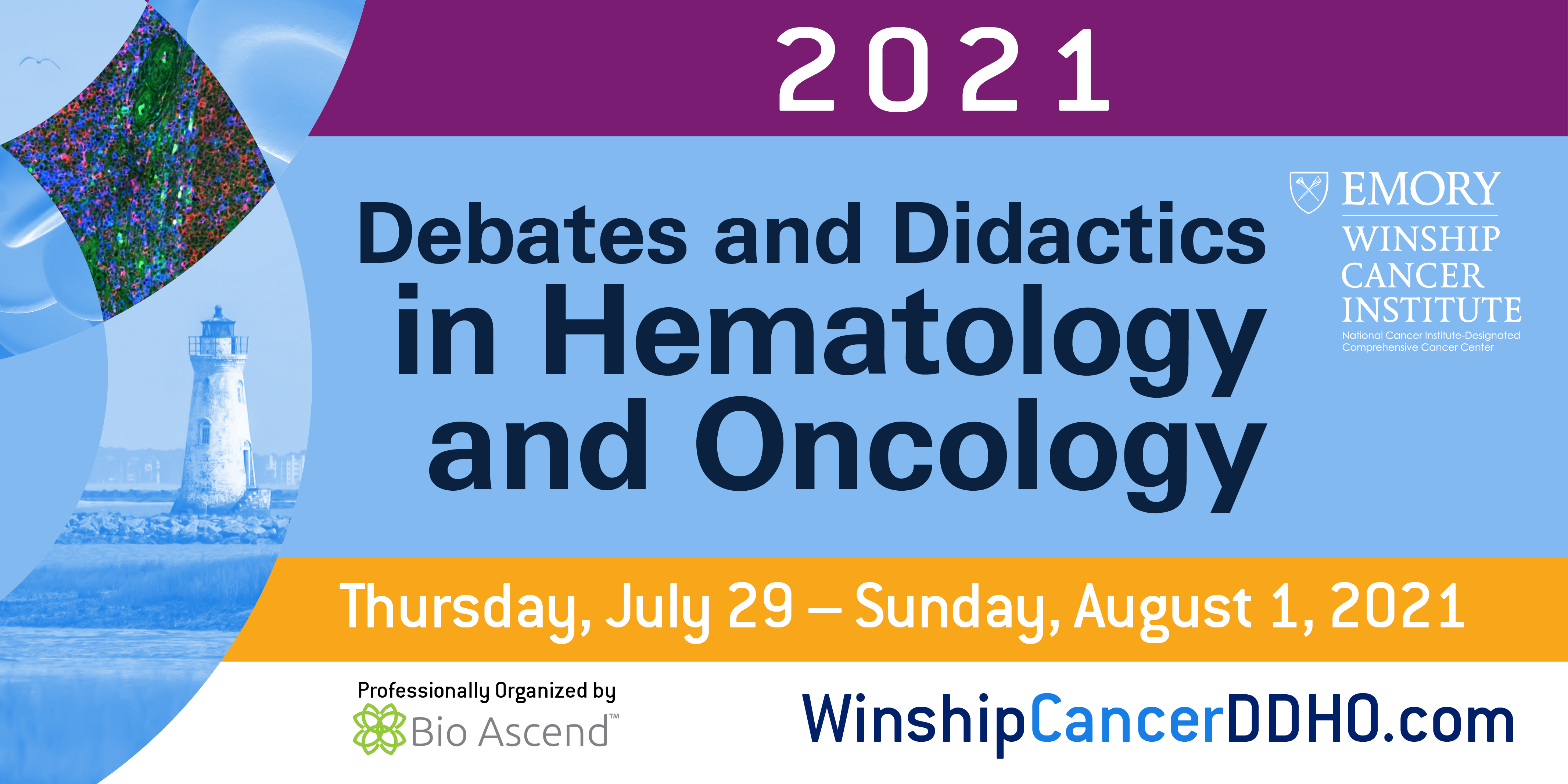 Debates & Didactics in Hematology and Oncology 2021