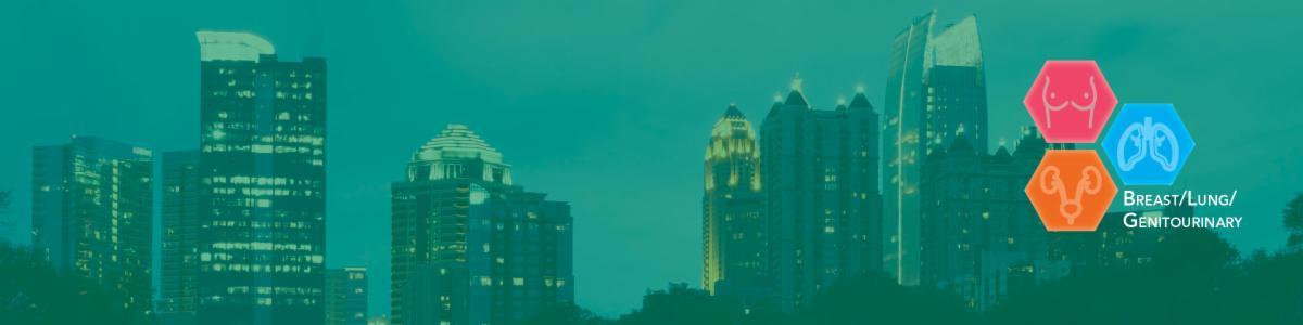 2021 Atlanta Precision Oncology Symposium