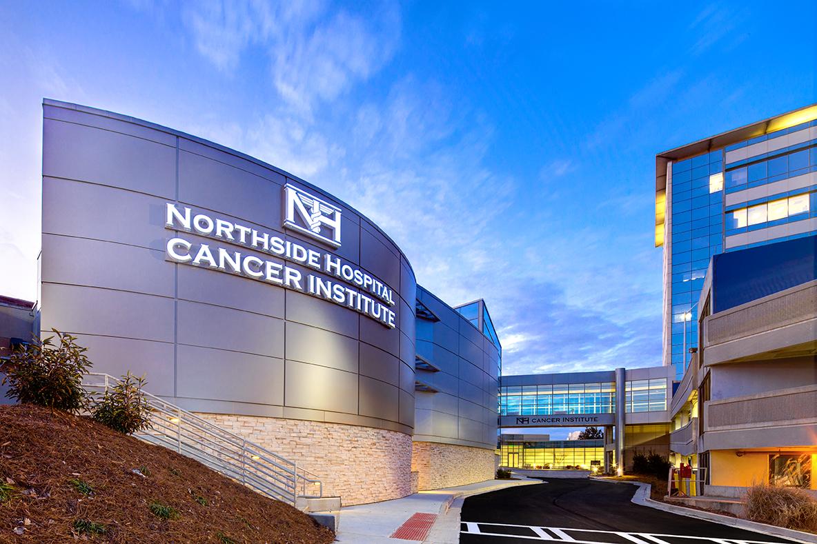 Northside Hospital Cancer Institute Skin Cancer Screening