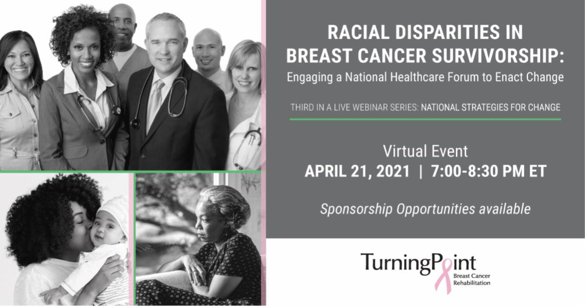 Racial Disparities In Breast Cancer Survivorship