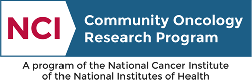 NCI Community Oncology Research Program